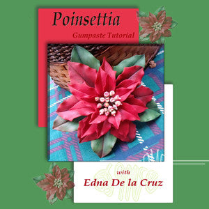 Poinsettia DVD