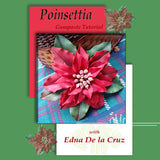 Poinsettia Double Sided Veiner
