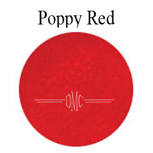Poppy Red/Geranium