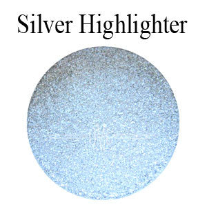 Silver Highlighter Imperial Silver