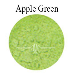 Apple Green/ Pistachio