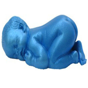 Baby Sleeping Mold