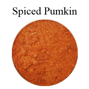 Spiced Pumpkin/ Pumpkin Pie Luster