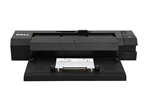 Dell PR02X E-Port Plus Replicator Docking Station (Genuine) (Renewed)