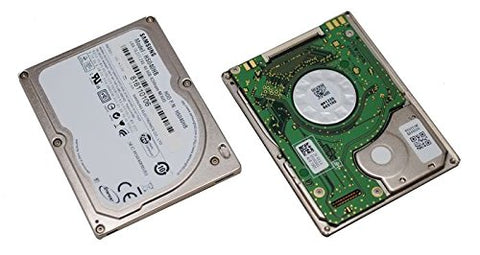 Samsung Hard Drives Notebook Drives 40gb-4200rpm Hs040hb