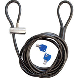 CODi Adjustable Loop Cable Lock - Ice Chest Yeti Computer Projector Cable Lock