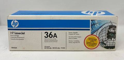 HP Laserjet Print Cartridge CB436A