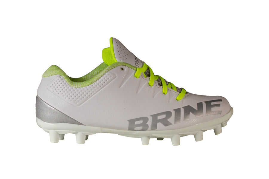 Brine Empress 2.0 Low - White/Green
