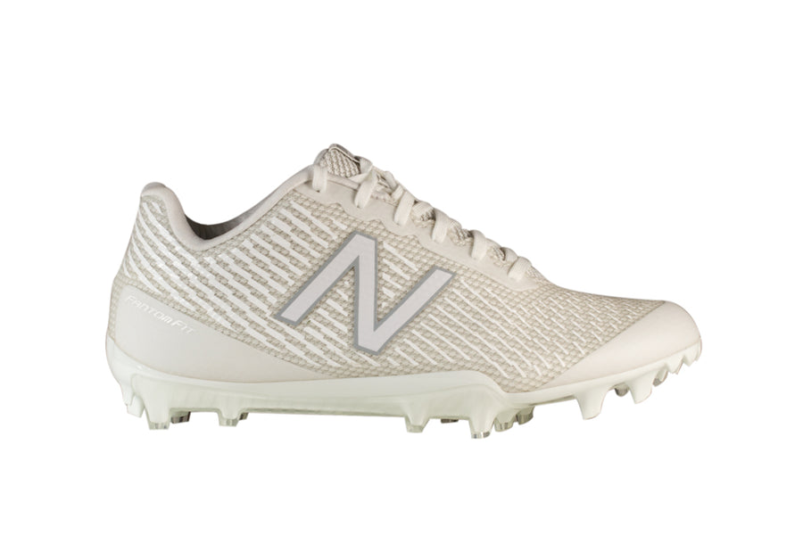 Men's New Balance Burn X Low -  White