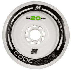 Code White Wheels
