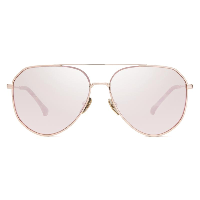 DIFF Eyewear Dash Sunglasses