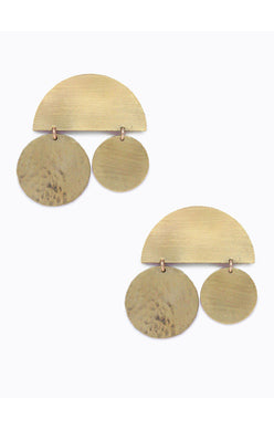 ABLE Form Earring