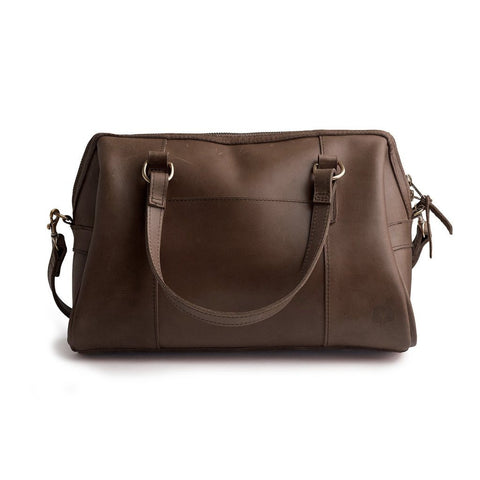 FASHIONABLE Kidist Satchel