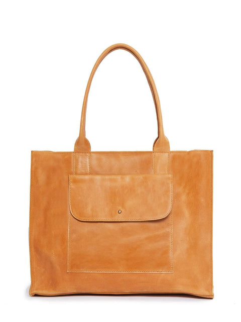 ABLE Mare Pocket Tote