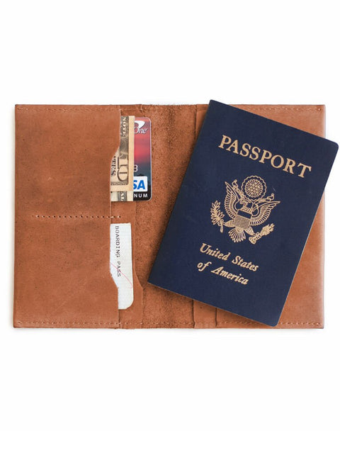 ABLE Eyerusalem Passport Wallet