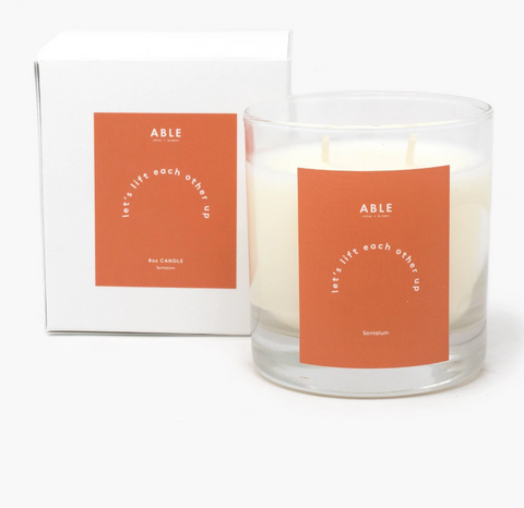 COMMUNITY COLLECTION CANDLE: EMPOWERED