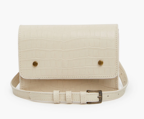 ABLE Mare Convertible Belt Bag