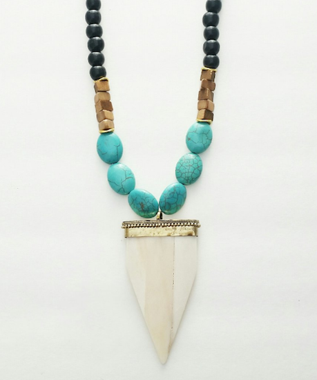 BÉLJOY Kala Necklace