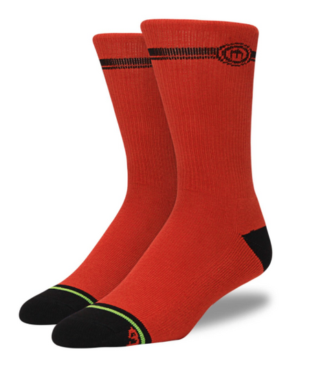 Mitscoots The Red - Men's Socks