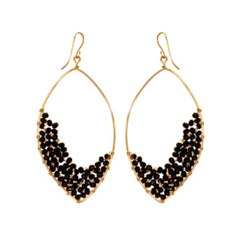 Purpose Jewelry Dusk Drops Earrings