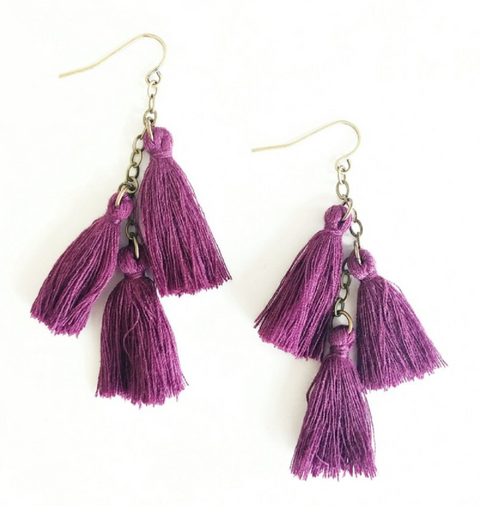 Beljoy Ersela Earrings