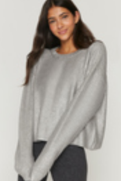 Halley Chunky Sweater