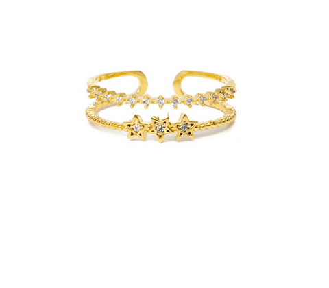 Bracha Estella Ring