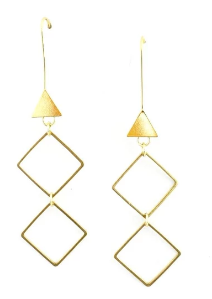 Béljoy Eddy Earrings