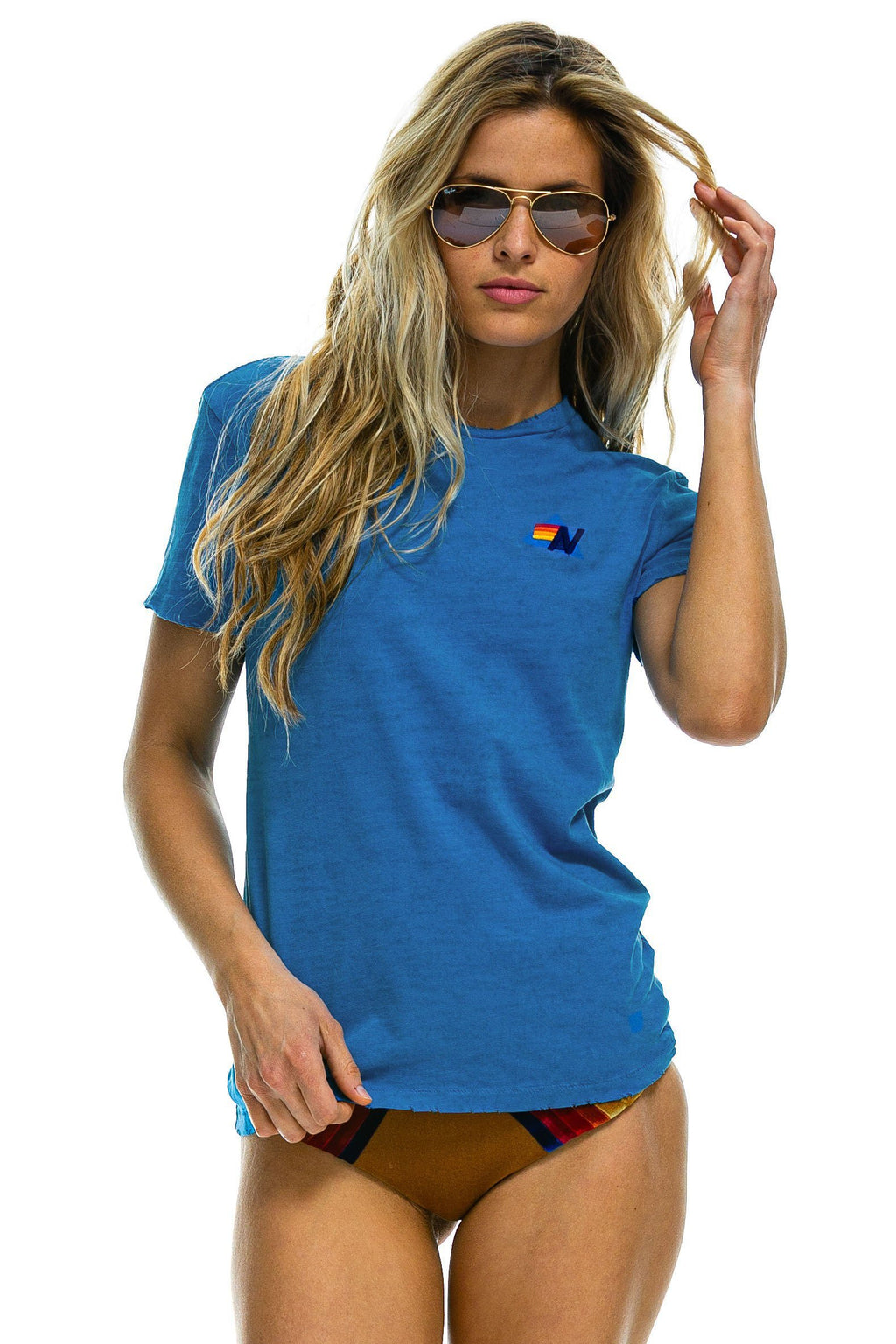 Aviator Nation Basic Tee