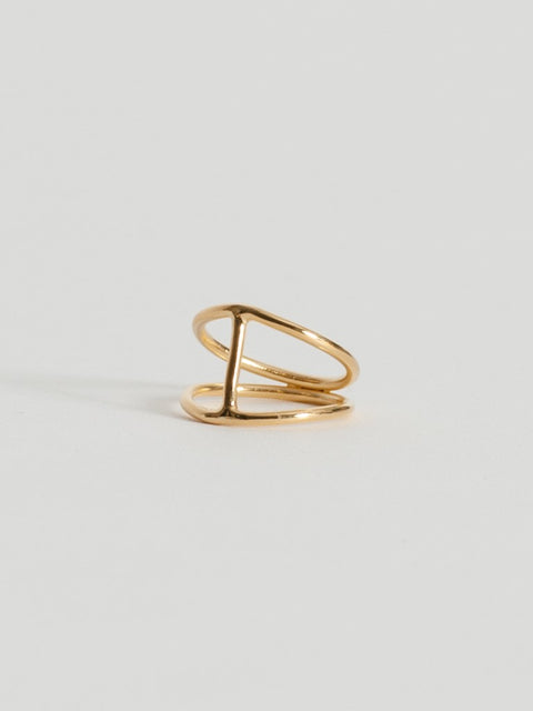 Tribe Alive - Continuum Ring