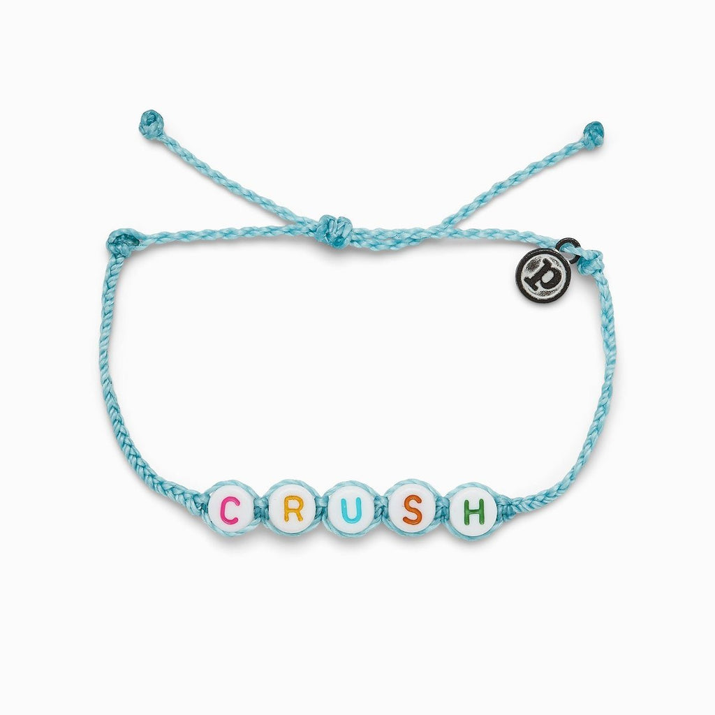 Crush Word Bracelet