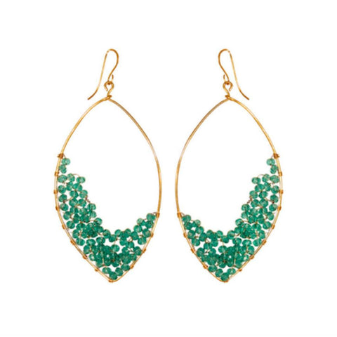 Purpose Jewelry Dawn Drops Earrings
