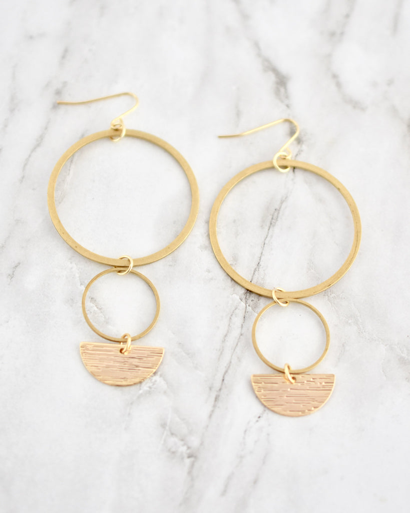 Evangelina Earrings
