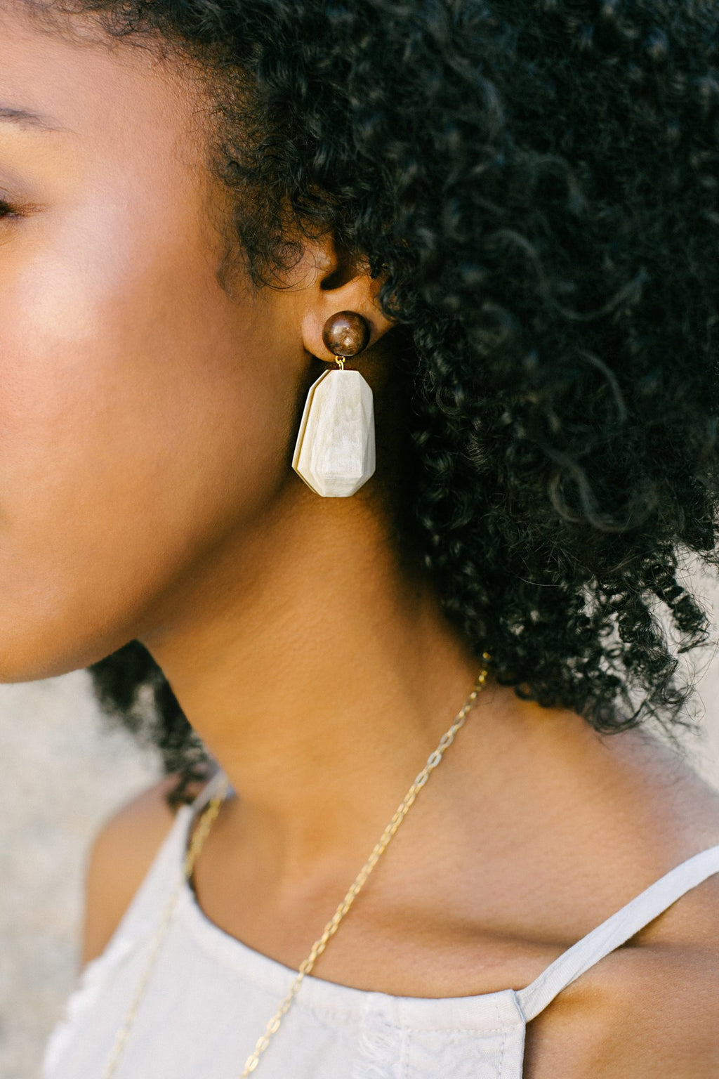 Purpose Jewelry Kindred Eearrings
