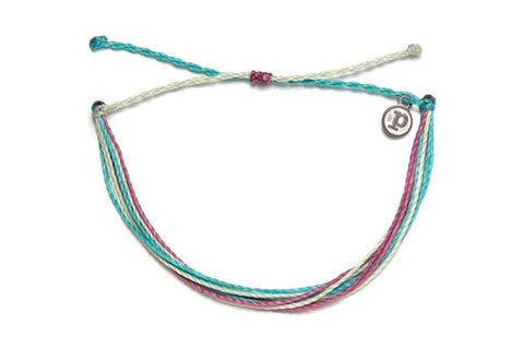 Pura Vida New Bright Multi-Color Bracelet