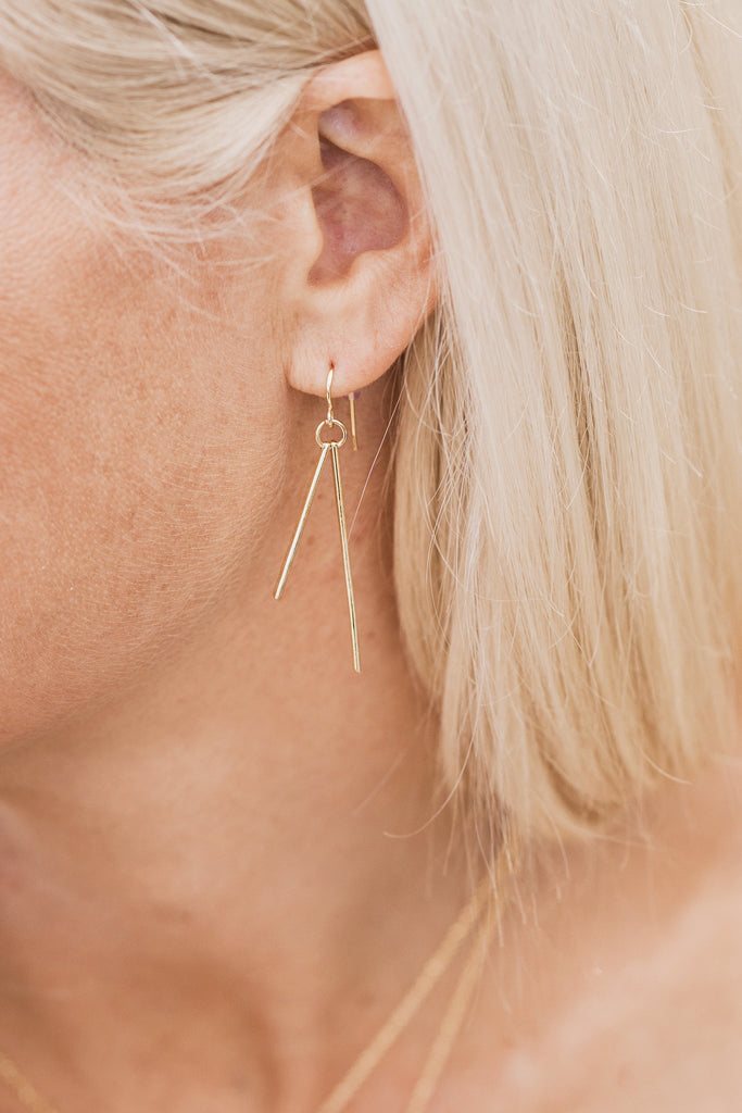 Purpose Jewelry Premier Sierra Earrings