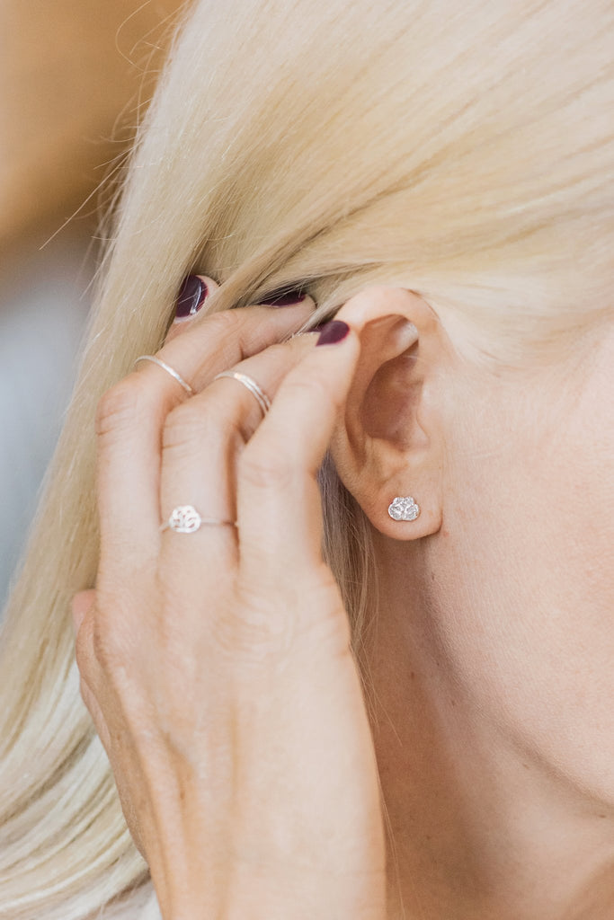 Purpose Jewelry Premier Signature Studs