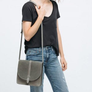 FASHIONABLE Tirhas Saddlebag