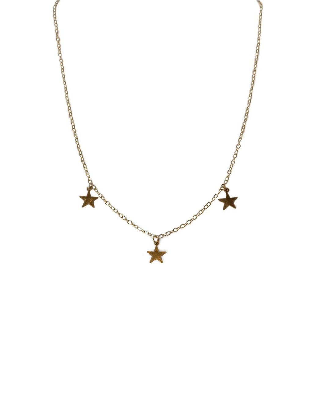 FashionABLE Orion Choker