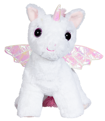 Teddy Mountain - Bear - Stardust the Pegasus Unicorn (16