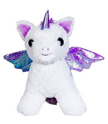 Teddy Mountain - Bear - Moonbeam the Pegasus Unicorn (16
