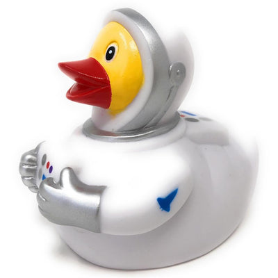 Astronaut Rubber Duck From Yarto