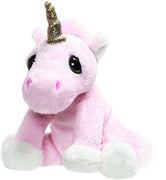 Li'l Peepers Small Pink Twinkle Unicorn 12.7cm From Suki
