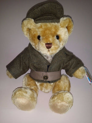 WW2 Teddy Bear