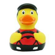 Trucker Haulage Duck