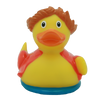 Surfer Rubber Duck By Lilalu
