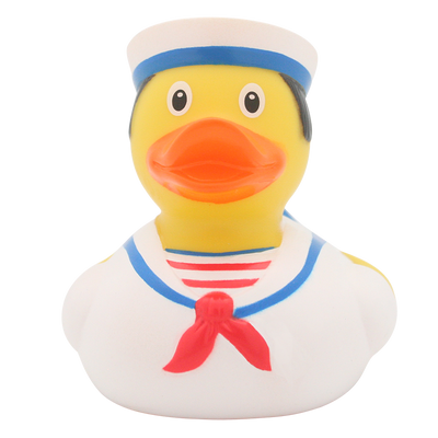 Sailor Rubber Duck By Lilalu