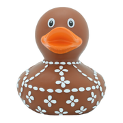 Gingerbread Rubber Duck By Lilalu