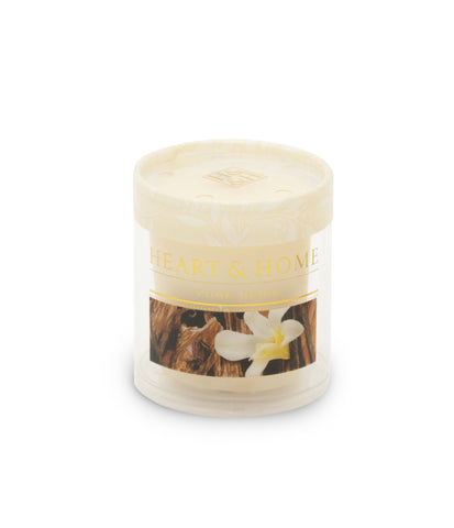 Sandalwood - Votive - From Heart and Home