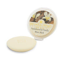Sandalwood - Wax Melts - From Heart and Home